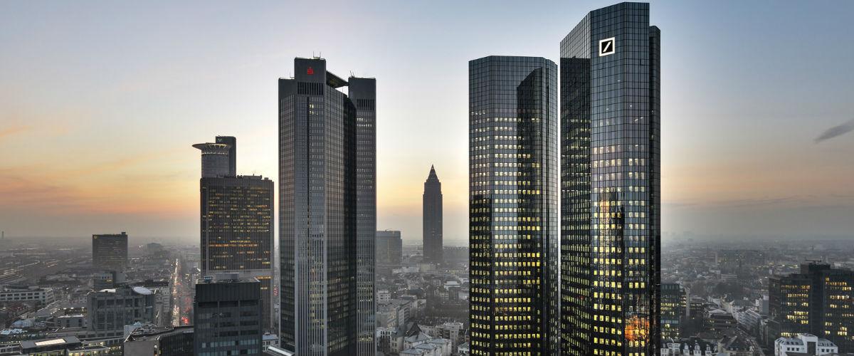 Deutsche Bank: una banca global de confianza en España