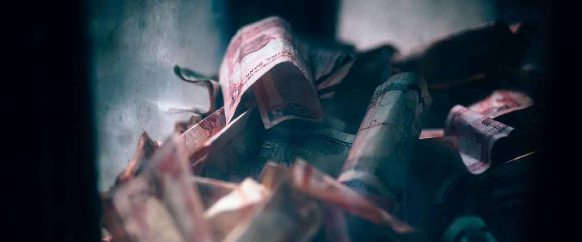 ¿Qué riesgo tiene un producto financiero?