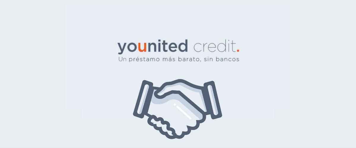 Younited-credit: plataforma transparente de crédito online