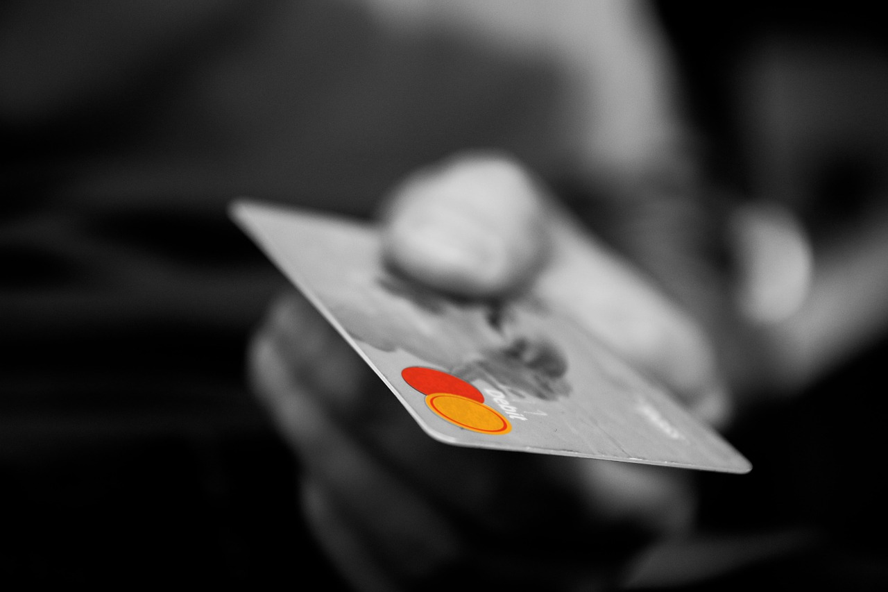 ¿Cómo elegir una tarjeta de crédito?
