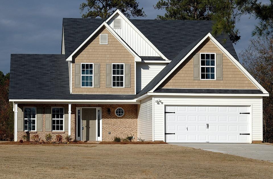 Préstamos hipotecarios: tipos de hipotecas