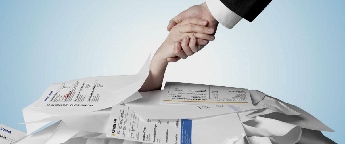 Solicita un préstamo personal con ASNEF