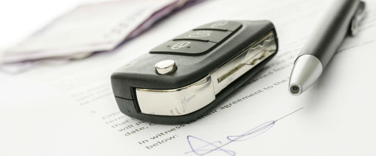 Financia tu coche nuevo con estos préstamos