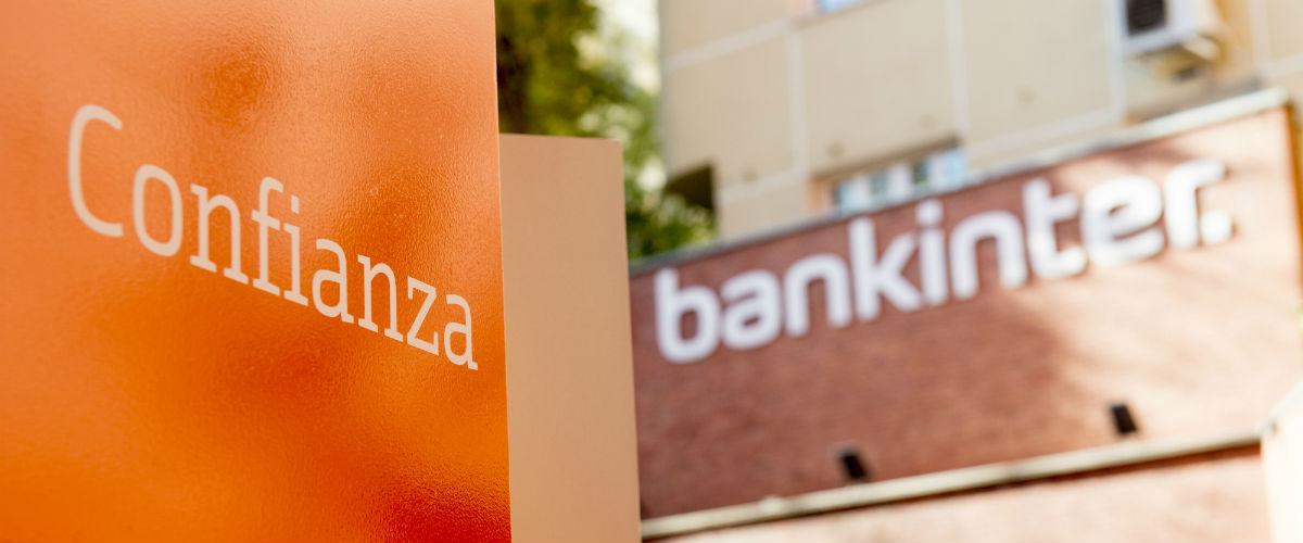 Bankinter: banca online de referencia
