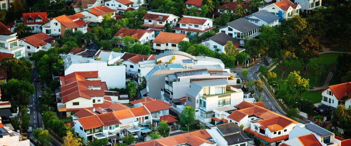 Pedir un préstamo con el aval de una propiedad