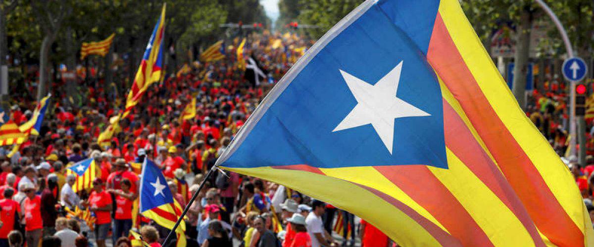 ¿Qué pasaría con la economía si Cataluña se independiza?