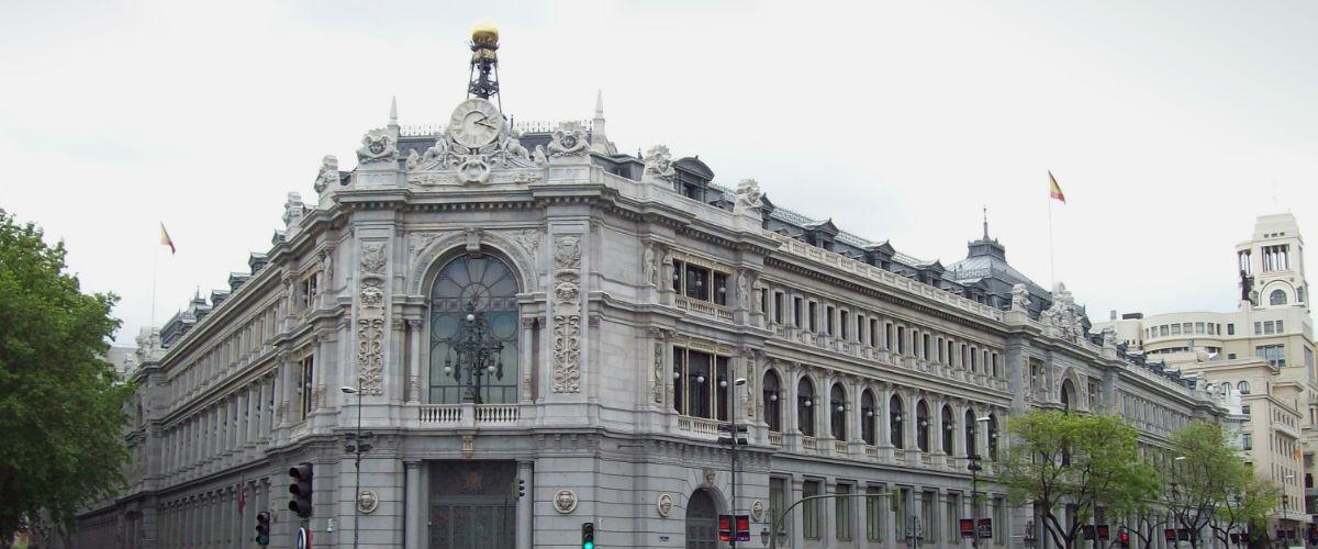 El Banco de España crea un comparador de comisiones bancarias