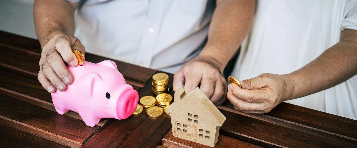 ¿Cómo ahorrar para la jubilación?