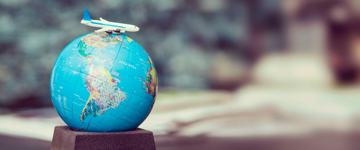 ¿Cómo sacar dinero en el extranjero?