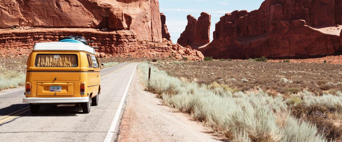 5 Destinos Low Cost para tus vacaciones