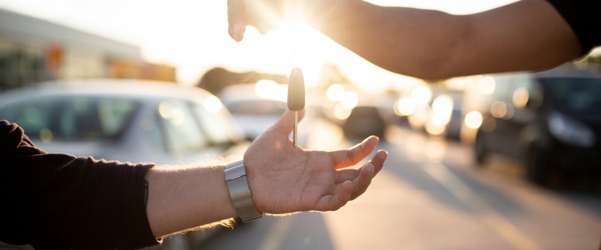 Leasing de coches