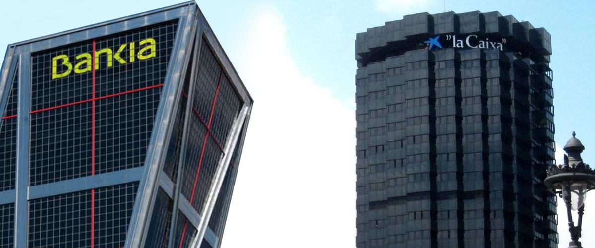 Aspectos a tener en cuenta tras la fusión entre Bankia y CaixaBank