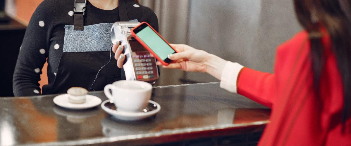 Cómo pagar con Wallet
