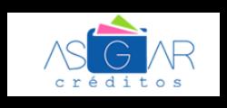 Asgar Créditos