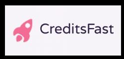 Credits Fast